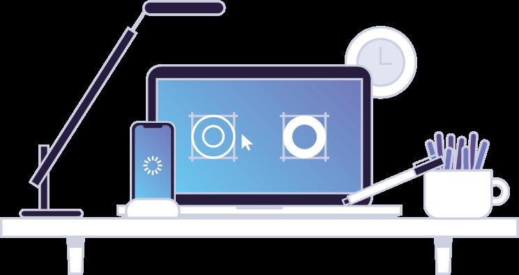 Responsive HubSpot Web Design